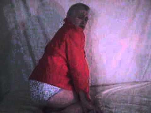 why do men wear panties