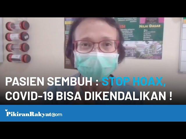 Gubernur Jawa Timur Khofifah Indar Parawansa Bagikan Kisah Pasien Corona yang Berhasil Sembuh