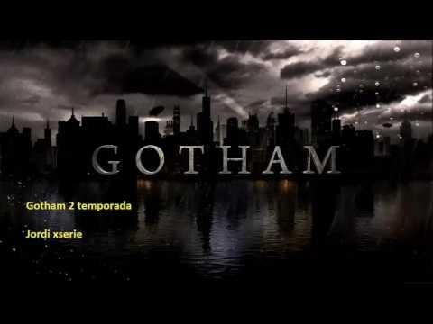 Descargar gotham 2 temporada en espa ol espa a y espa ol Gotham temporada 3 espanol