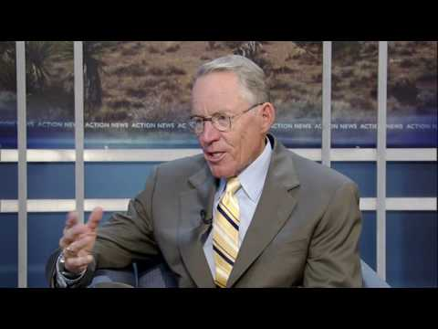 Jon Ralston: Full interview with NV Energy CEO Paul Caudill about deregulation, solar and more