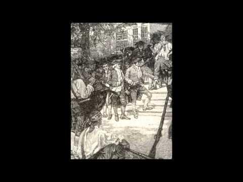 History Project: Daniel Shays History Project