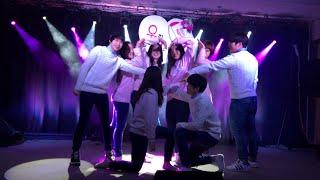 [워십댄스 Worship Dance] AGAPE Step Team- Show Jesus