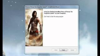 Repeat youtube video prince of persia the forgotten sands crack and how to solve black screen error