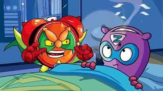 SuperZings Kids Cartoons Episode 6