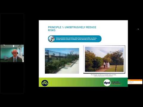 Webinar 8 Improving the hospital environment for people with cognitive impairment
