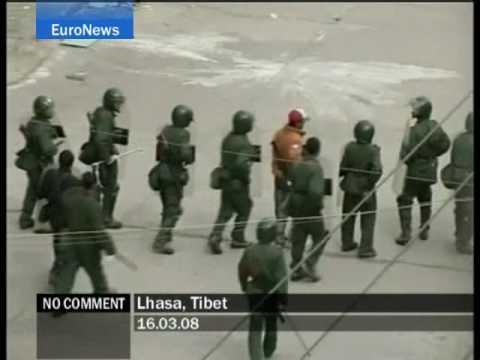 Lhasa, Tibet - No comment