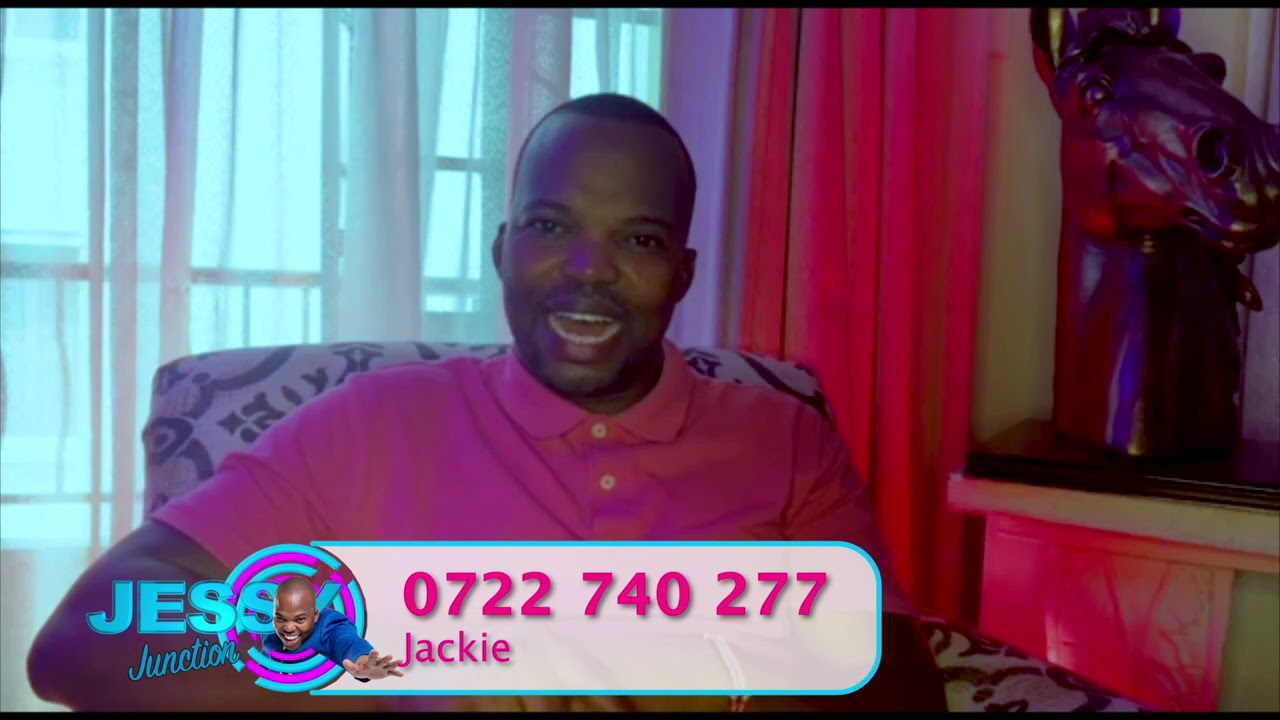 MPESA NUMBER FOR JACKIE AND JUDE