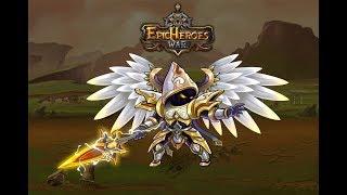 Archangel Michael - Epic Heroes War: Gods Summoners -Action story game