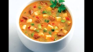 Mixed Vegetable Stew - Sanjeev Kapoor - Quick Chef