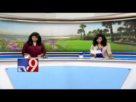 News headlines - 24-06-2017 - TV9