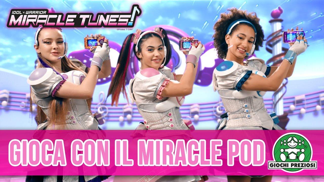 Giochi Preziosi Miracle Tunes