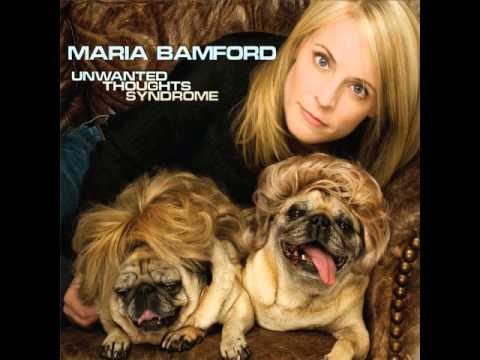 Maria Bamford - Unwanted Thoughts Syndrome Full