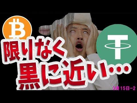 仮想通貨の危機!? USDTのテザーがやっぱりヤバい…ビットコイン価格はどうなる? バイナンスのBNBやライトコインは好調