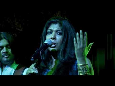 Mekaal Hasan Band   Andholan   Saptak   Live At Baroda