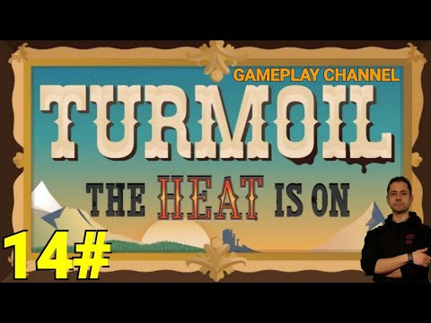 Turmoil - The Heat is on - #14 - Un nuovo Upgrade! - [HD - ITA]