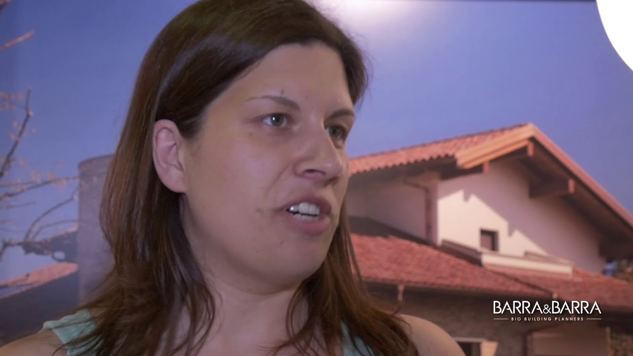 Case Prefabbricate In Legno Opinioni opinioni case prefabbricate barra&barra: la testimonianza dell'architetto  stefania leoncino