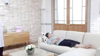 奈良県医師会CM「熱中症偏」30秒 thumbnail