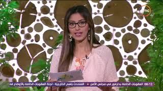 8 الصبح - حلقة النجم يوسف منصور والفقرة الرياضية مع الكابتن محمد نور - حلقة الجمعة 14-4-2017