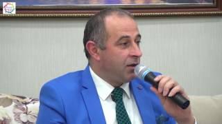 """www.inktv.az  İNK TV - """"İdman anı..."""" proqramı. II veriliş. Qalmaqallı futbolumuz"""