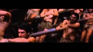 Ben Hur Galley scene