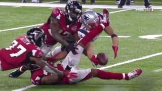 Super Bowl 51 New England Patriots vs Atlanta Falcons Highlights| Recap ( Tom Brady best QB ever)