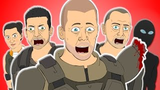 vuclip ♪ BLACK OPS 3 THE MUSICAL - Animated Song Parody