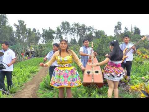 FLORICIENTA DE VILCASHUAMAN (MARIPOSITA) PRIMICIA 2017