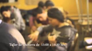 Escuela Artística Comunitaria de Lo Espejo 2013