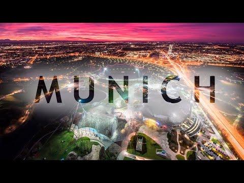 München: Ein Tag in einer Minute | Expedia