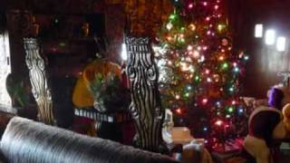 Elvis Presley-If I Get Home On Christmas Day.