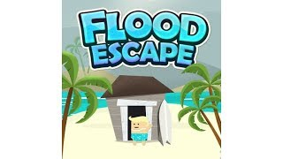 Roblox l Flood escape 3 uncoplocked working 2019 Soon (success +150 subscribe)