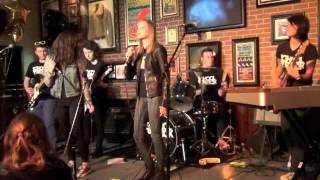 School of Rock Katy House Band - Burning For You
