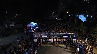 γ'μέρος, 5ος Διεθνής Νυχτερινός Ημιμαραθώνιος Θεσσαλονίκης, 9 Οκτ 2016