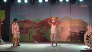 ABAK JALPAN – Bangla Natok (Drama)
