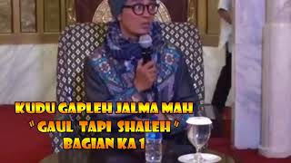 Video Ceramah Agama Islam Ustad EFFI EFFENDI GAFLEH Gaul Tapi Shaleh download MP3, 3GP, MP4, WEBM, AVI, FLV Oktober 2018
