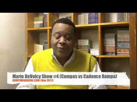 DeVolcy 4: Cadence Rampa vs Compas