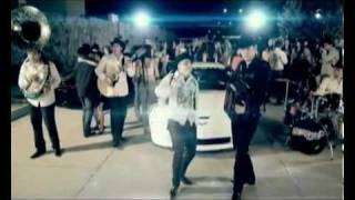 Calibre 50 y Gerardo Oriz - CULIACAN VS MAZATLAN (VIDEO OFFICIAL)