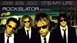 Bon Jovi - It's My Life (Traduzione Italiana By Rockslator)