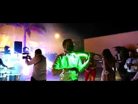 🥁 Percusion Live | Violin Electrico 🎻 | Amigos 4 Ever 🔵 | Musical Mastia