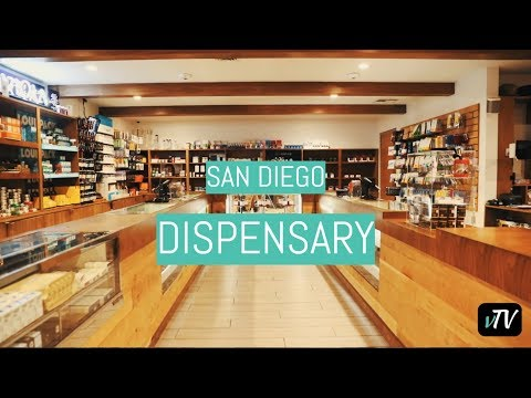 EXCLUSIVE Dispensary Access In San Diego