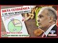 🔴 DIETA CETOGÊNICA E OS SEUS BENEFÍCIOS A Sua Saúde!!! E O Jejum Intermitente!!! Dr. Lair Ribeiro