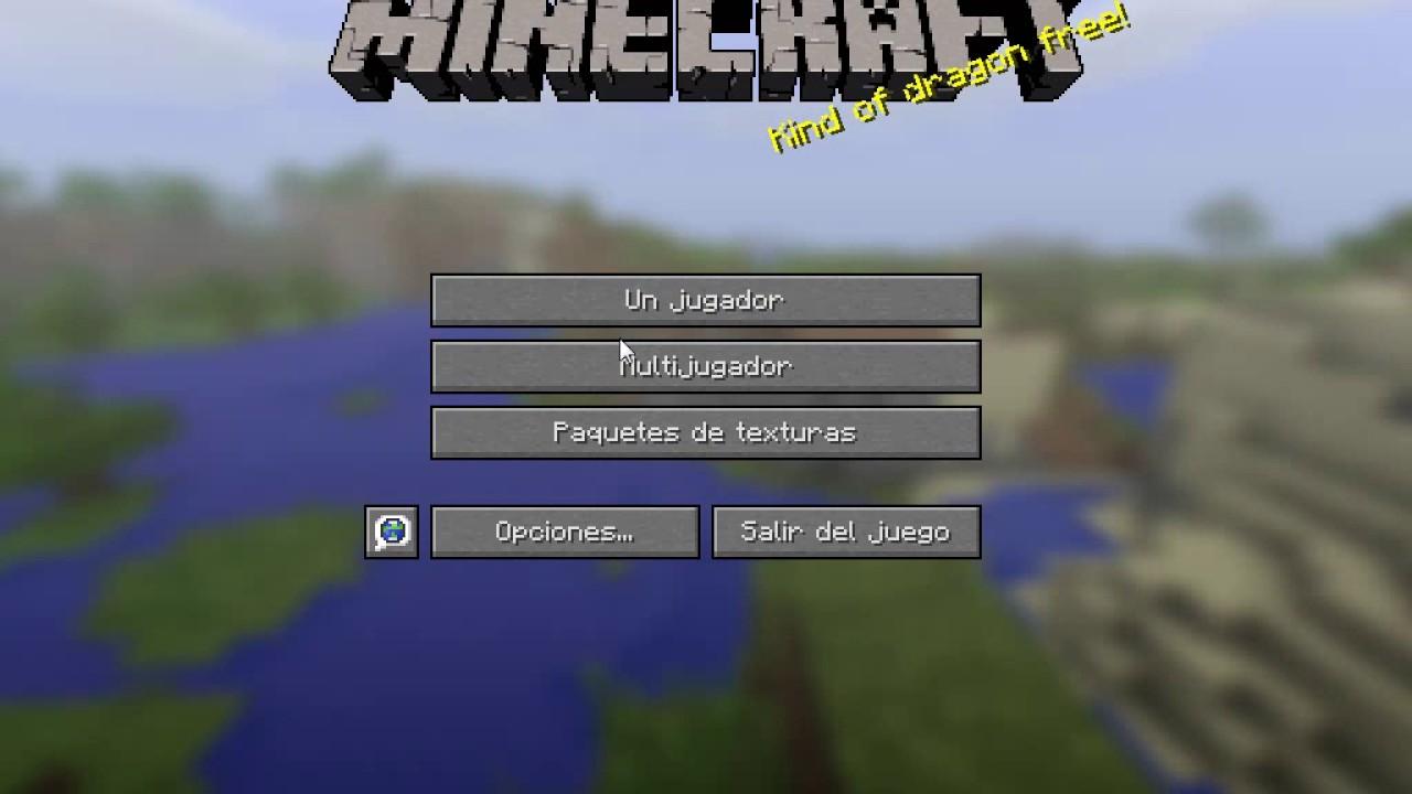 descargar minecraft mas java para pc