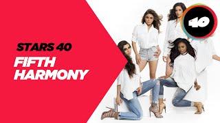 Fifth Harmony con Uri Sabat y Aly Eckmann!