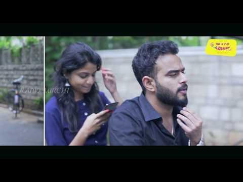 En Kanna paathu pesu - Ft Mirchi Raghvi & Mirchi Vijay
