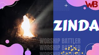 Zinda Raha Audio Video  Hindi Christian Song Worship Battler