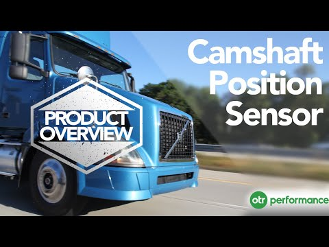 Volvo Truck Camshaft Position Timing Sensor | Product