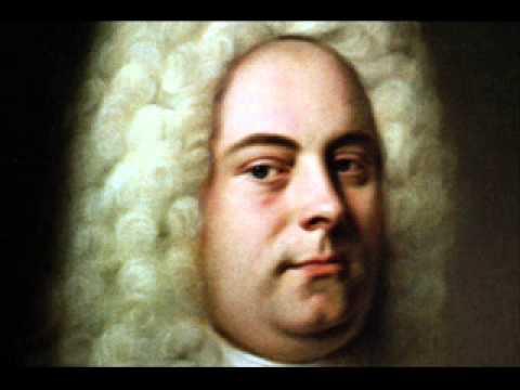 Zadok The Priest   George Frederic Handel (Instrumental version)