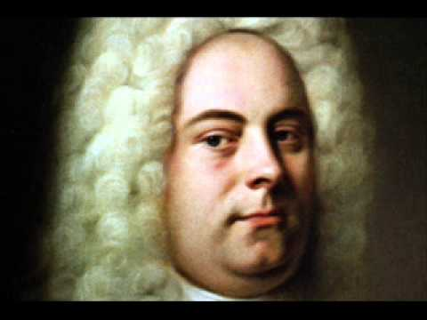 Zadok The Priest George Frederic Handel Instrumental Version