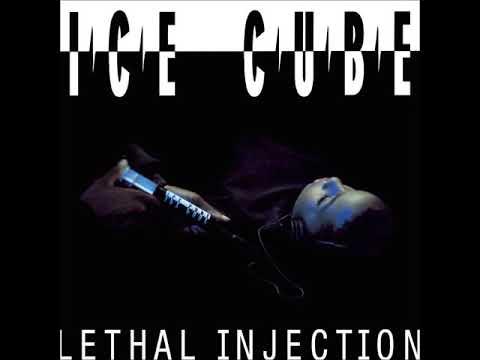 Ice Cube - Enemy