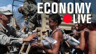 Puerto Rico after Hurricane Maria | LIVE STREAM
